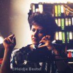 Marion Fabian © Heidje Beutel