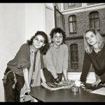Judith Piontek - Ingrid Stipper - Ilona Marenbach © www.thomas-raese.de
