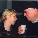 Susi Wehrli - Jürgen Vetter © Eckard Patzer